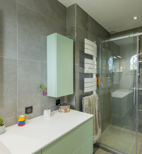 Travaux salle de bain à Toulouse