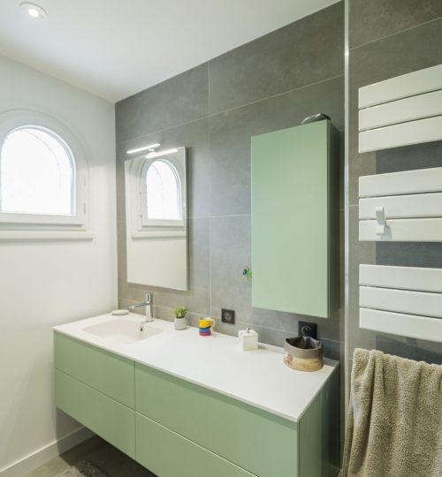 réfection salle de bain Toulouse